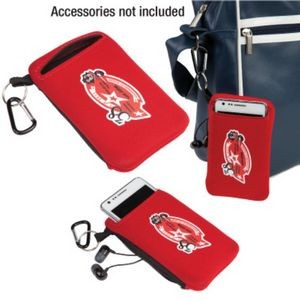 The Active Sports Pouch - Red