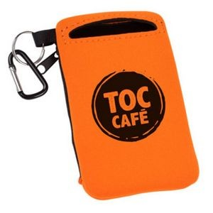The Active Sports Pouch - Orange