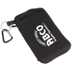 The Active Sports Pouch - Black