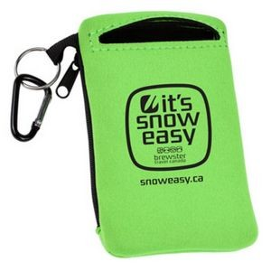 The Active Sports Pouch - Lime Green
