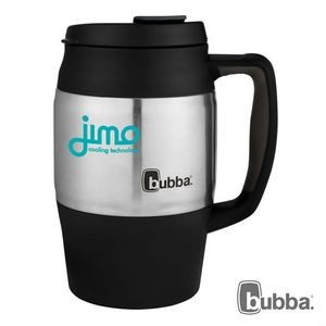 Bubba® Classic Desk Mug - 34oz Black