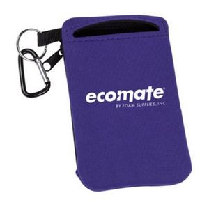 The Active Sports Pouch - Purple
