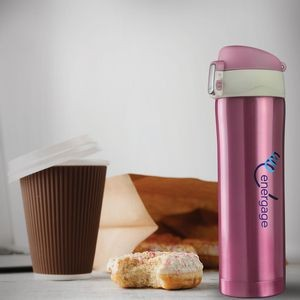 15 Oz. The Diva Travel Mug