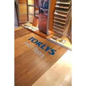 "36"" x 36"" Floor Graphics"