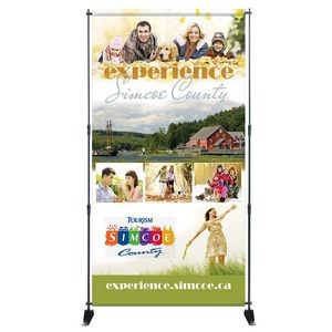 Banner Stand (8'x4')