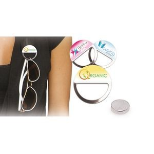 Eyeglass Holder Magnetic Pin