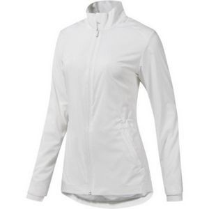 Adidas® Women's Rangewear Summer Golf Parka (White)