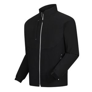 FJ FootJoy© Men's DryJoys® Tour LTS Jacket (Black)