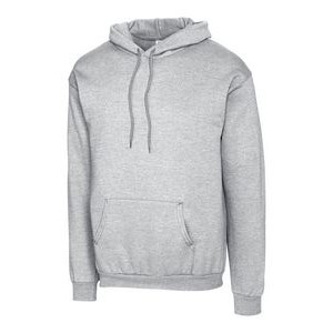 Clique Basics Flc Pullover Hoodie S-XXL