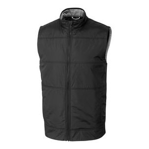 Big & Tall Stealth Full Zip Vest Big & Tall
